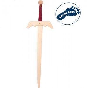 small foot дървен меч Фридрих