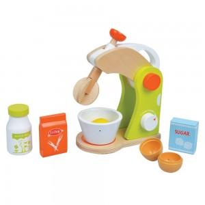 Lelin Toys Детски миксер с продукти