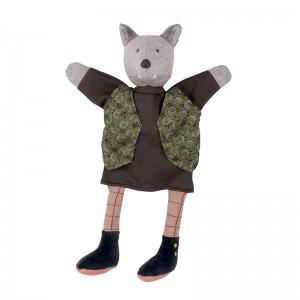 Moulin Roty кукла вълк