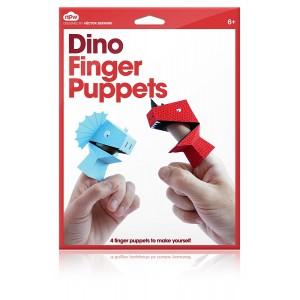 npw динозаври кукли за пръсти