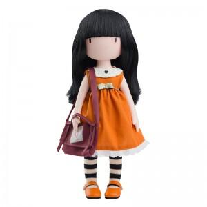 Gorjuss кукла I Gave You My Heart - Santoro London
