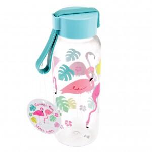 FLAMINGO BAY малко шише за вода 340 ml