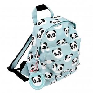 MIKO THE PANDA  детска раница
