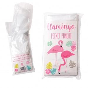 Flamingo Bay дъждобран - пончо