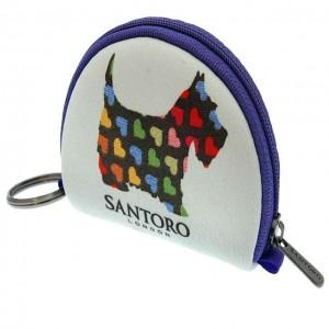 Santoro Портмоне Scottie Dogs