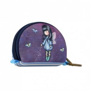 Santoro портмоне Gorjuss Bubble Fairy