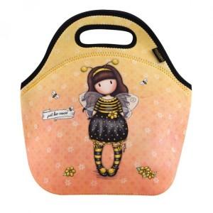 Santoro неопренова чанта Gorjuss Bee-Loved