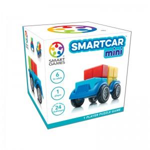 SmartGames игра Car Mini