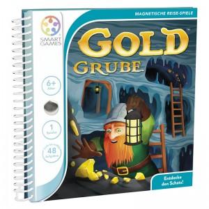 SmartGames игра Goldmine