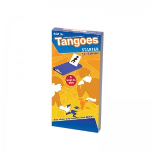 SmartGames игра Tangoes Starter
