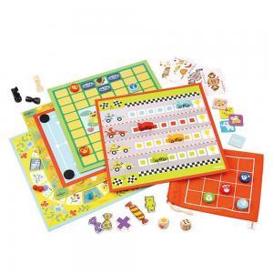 Tooky Toy Комплект игри 18 в 1