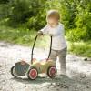 Baghera дървена количка за прохождане