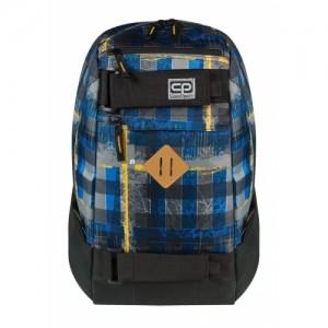 Cool Pack sport ученическа раница indigo