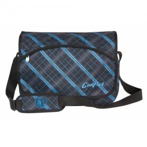 Cool Pack Scotish Blue чанта за рамо