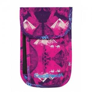 Cool Pack Purple Desert портмоне за вратa
