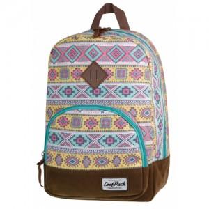 Cool Pack раница CLASSIC Aztec