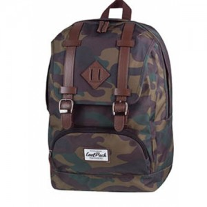 Cool Pack раница CITY Camouflage