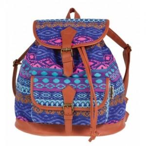 Cool Pack раница FIESTA Blue tribal