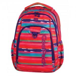 Cool Pack STRIKE ученическа раница Texture stripes