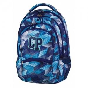 Cool Pack College ученическа раница Frozen blue
