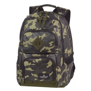 Cool Pack Unit Раница A556 Camo Olive Green