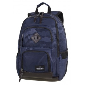 Cool Pack Unit Раница A564 Camo Navy