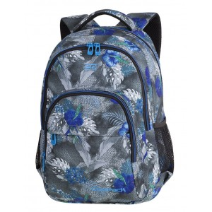 Cool Pack Basic раница Blue Hibiscus