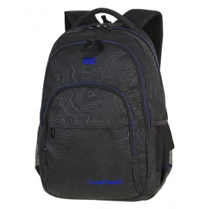 Cool Pack Basic раница Topography Blue