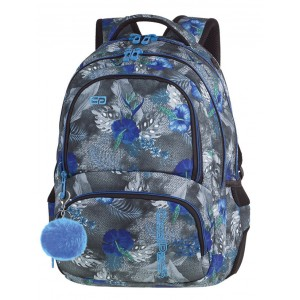 Cool Pack Spiner Раница Blue Hibiscus