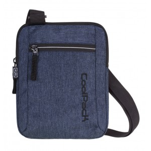 Cool Pack чантичка за през рамо Draft Snow Blue