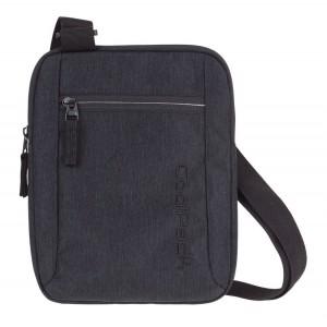 Cool Pack чантичка за през рамо Draft Snow Black
