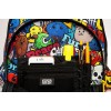 Cool Pack светеща раница - тролей JUNIOR LED cartoon