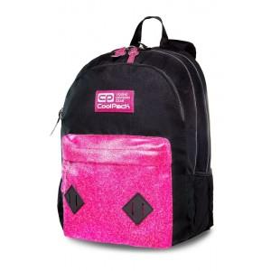 Cool Pack Hippie раница Pink Gliter