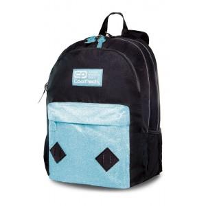 Cool Pack Hippie раница Blue Gliter