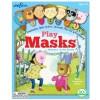 eeBoo комплект маски мистерия в гората