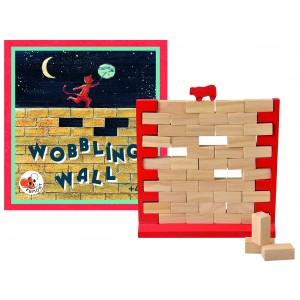 Egmont Игра за умения WOBBLING WALL