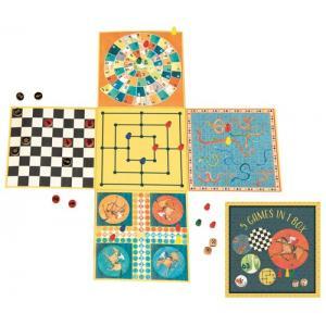 Egmont Комплект от 5 класически игри