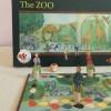 Egmont Занимателна игра THE ZOO