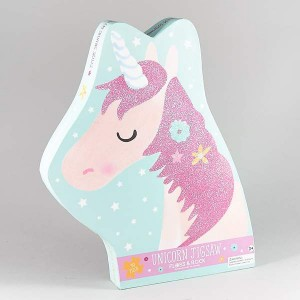 Floss&Rock пъзел Fairy Unicorn