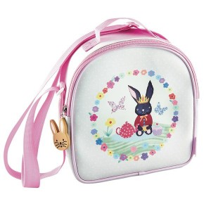 Floss&Rock термо чанта за храна Bunny