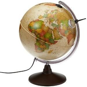 Светещ глобус Marco Polo