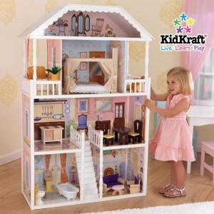 KidKraft Къща за кукли Савана