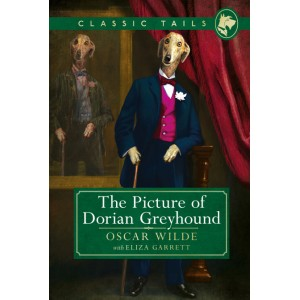 The Picture of Dorian Greyhound Classic Tails