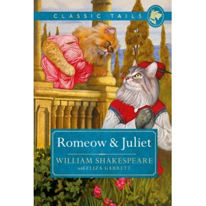 Romeow and Juliet Classic Tails