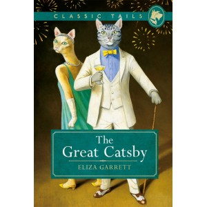 The Great Catsby Classic Tails
