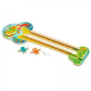 LucyLeo Интерактивна играчка за стена
