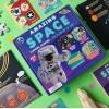 Amazing Образователен комплект космос