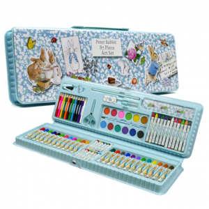 Peter Rabbit Голям рисувателен комплект