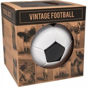 Ретро футболна топка 1970 г.