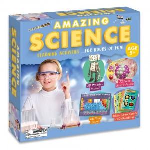 Amazing Образователен комплект наука